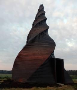 ART CHALLENGE Tomasz Domanski