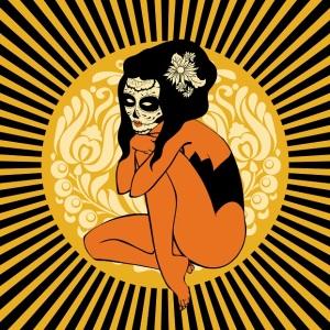 Black Goddess Lat