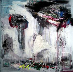 Knud Steffen Nielsen ART CHALLENGE 2