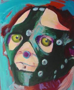 MARCIN  Rupiewicz art challenge 1