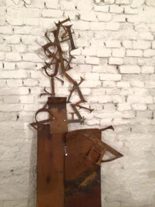 Paolo Mezzadri art challenge days